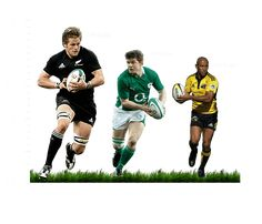 Richie McCaw: The Greatest