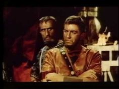 Rome against Rome (1964) Published on Jan 10, 2013 Swords and sandals meet spaghetti horror in this bygone b-movie classic, notable for being the most historically accurate depiction of the Roman Empire's Zombie Civil War. After a band of renegades absconds with their loot, Roman centurion Gaius sets out to get it back. But rebel leader Aderbad (John Drew Barrymore) draws upon the supernatural abilities of a mysterious idol to zombify his legionaries. Now fearsome warriors, the undead