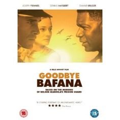 Development - This movie is one of my favourites, it really shows the strength of Mandela, and also his human side, as this movie documents his relationship with his prison guard and his eventual freedom.