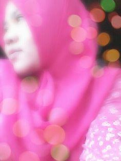 Me and my hijab