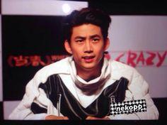 20141031  Beijing  Presscon  택연