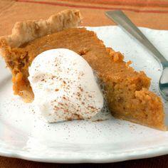 5 Fantastic Fall Pies | Five-Spice Sweet Potato Pie | MyRecipes.com