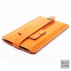 For iPhone 6 SPlus Wool Felt Case iPhone6S Plus por Booooooon