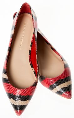 Flats│Women - #Flats - #Shoes