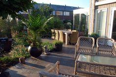 tuinarchitect smalle tuin - Google zoeken