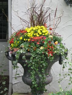 outdoor floral show ideas - Google Search