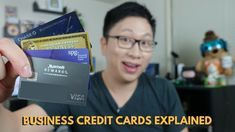 Business Credit Cards Explained