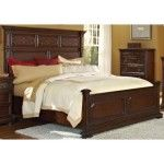 $934.00  PULASKI Furniture - Sedona Valley Bed - 509150