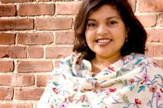 Five questions for Mitali Perkins — The Horn Book