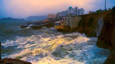 Stormy Scenes - Photo by Jason Kiely Plymouth Hoe, Devon Uk, Scene Photo, England, City, English