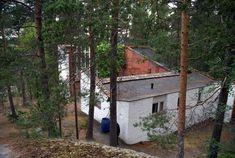 The Summer house, Muuratsalo