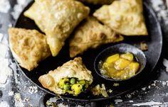 Fast Food mal anders: Die besten vegetarischen Streetfood-Rezepte zum Nachkochen