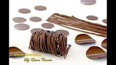 ATEMPERADO DEL CHOCOLATE Y DECORACIONES