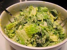 Mama Ozzy's Caesar Salad