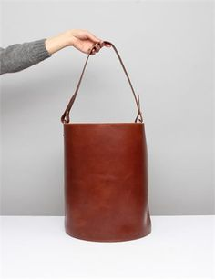 bucket bag love. | Creatures of Comfort bucket bag (large)