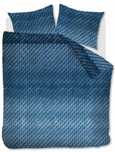 Beddinghouse Dekbedovertrek Layered Tones Layers, Voordelen Van, Blue, Products, Light Therapy, Layering, Gadget
