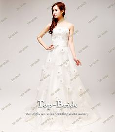 Wedding Dress  S1322  www.top-bride.cn www.top-bride.com MSN:top-bride@hotmail.com Skype: topbride707