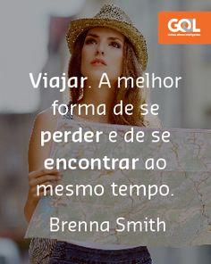 #frases #viajar                                                                                                                                                     Mais