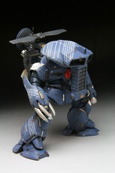 GUNDAM GUY: Dengeki Gunpla King 2012 - New Submissions Image Gallery (5/29/2012)