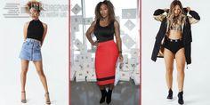 Serena Williams launches fashion line Trending Celebrity News, Celebrity Updates, Celebrity Gossip, Celebrity Style, Fashion Line, Latest Fashion, Serena Williams News, Casual Fashion Trends, Lifestyle News