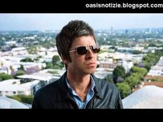 Noel Gallagher being his usual charismatic, funny, fantastic self. There is no other person to win the godlike genius award #noelgallagher