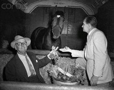 Needles 1956 Kentucky Derby winner
