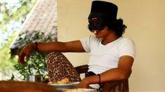 Dokumentasi Seni Budaya Abdul Aziz: Topeng Blantek, Topengnya Orang Betawi Orange