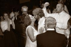 Wedding photography | Kiss | First Dance | Monotone | Documentary photography