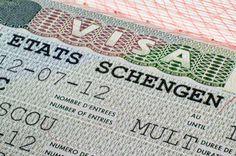 Visa Europea
