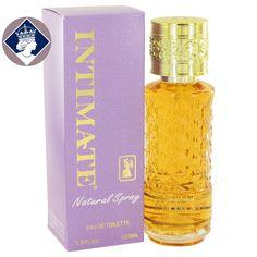Jean Philippe Intimate 108ml/3.6oz Eau De Toilette Spray Women Perfume Fragrance