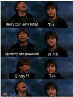 Here we have a collection of Harry Potter memes.These memes will always make you laugh.Some are hilarious about Voldemort character. Harry Potter Humor, Saga Harry Potter, Harry Potter Ships, Harry Potter Universal, James Potter, Drarry, Dramione, Harry Et Ginny, Harry Draco