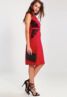 Dorothy Perkins - Robe fourreau - red