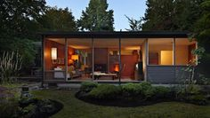 The Seattle Times: Architect Helen Hald's humble Kirk home still awes