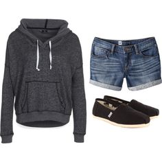 """""""comfy spring"""" by autumn-wright on Polyvore"""