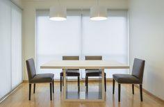 En Septiembre comprá mesas y sillas para tu comedor ¡con descuento! Como la mesa Urban (foto) en 2 x 1 mt, enchapada en paraíso terminación decapé. Precio promocional: $7900.- Vení a verla en nuestra Tienda: Cespedes 2900, Bs As.