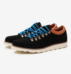 Tenzing II Shoes