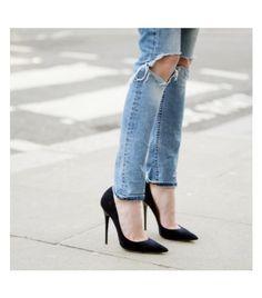 #fashion #shoes #wedges #shoes #blackheels #heels #stilettos #Shoes #cuteshoes #pumps #sandals #flats #feet #hotshoes #chart #small #pink #leopard #heels #straps #shoes #women #woman #sexyshoe #beautiful #shoegame