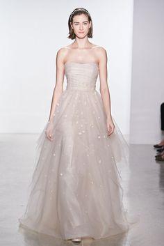 Christos Bridal Spring 2015 - Slideshow