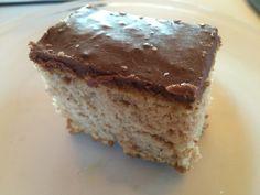 Surmelkskaken som barn elsker! – H J E M M E L A G A No Bake Desserts, Healthy Desserts, Egg Free Cakes, Danish Dessert, Vegan Scones, Scones Ingredients, Norwegian Food, Homemade Cookies, Cake Cookies