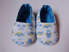 Concepção de Sapato de bebê Alpargatas tamanho G e preço http://ift.tt/2tTc6Tn