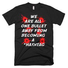One Bullet T-shirt