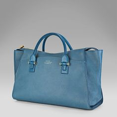 Small Tote - Smythson United States