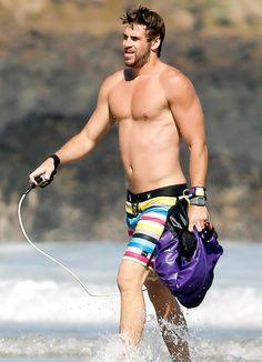 Liam Hemsworth Turns 25 Today! - http://oceanup.com/2015/01/13/liam-hemsworth-turns-25-today/
