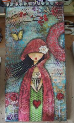 Danita Art: More awesome work...
