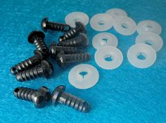 Check out this item in my Etsy shop https://www.etsy.com/uk/listing/265535189/5-pairs-of-12-mm-solid-black-toy-safety