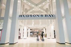 Hudson's+Bay+Yorkdale.