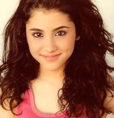 Ariana Grande Rare   ariana grande brown hair   Tumblr