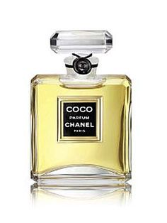 COCO CHANEL - Love this perfume!