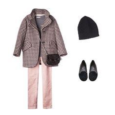Look 33 - Bonpoint boutique
