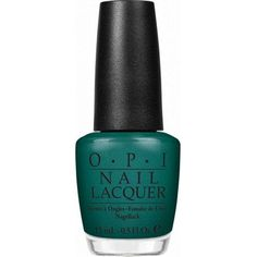 OPI Nail Lacquer Cuckoo For This Color